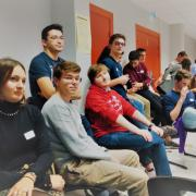 Forum des anciens novembre 2019 - les