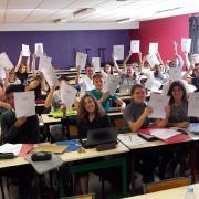On a tous notre poly de maths ! Université de Lille - septembre 2018