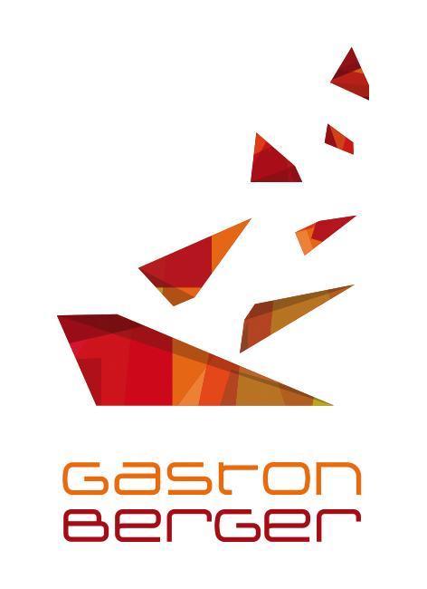 Logo Gaston Berger